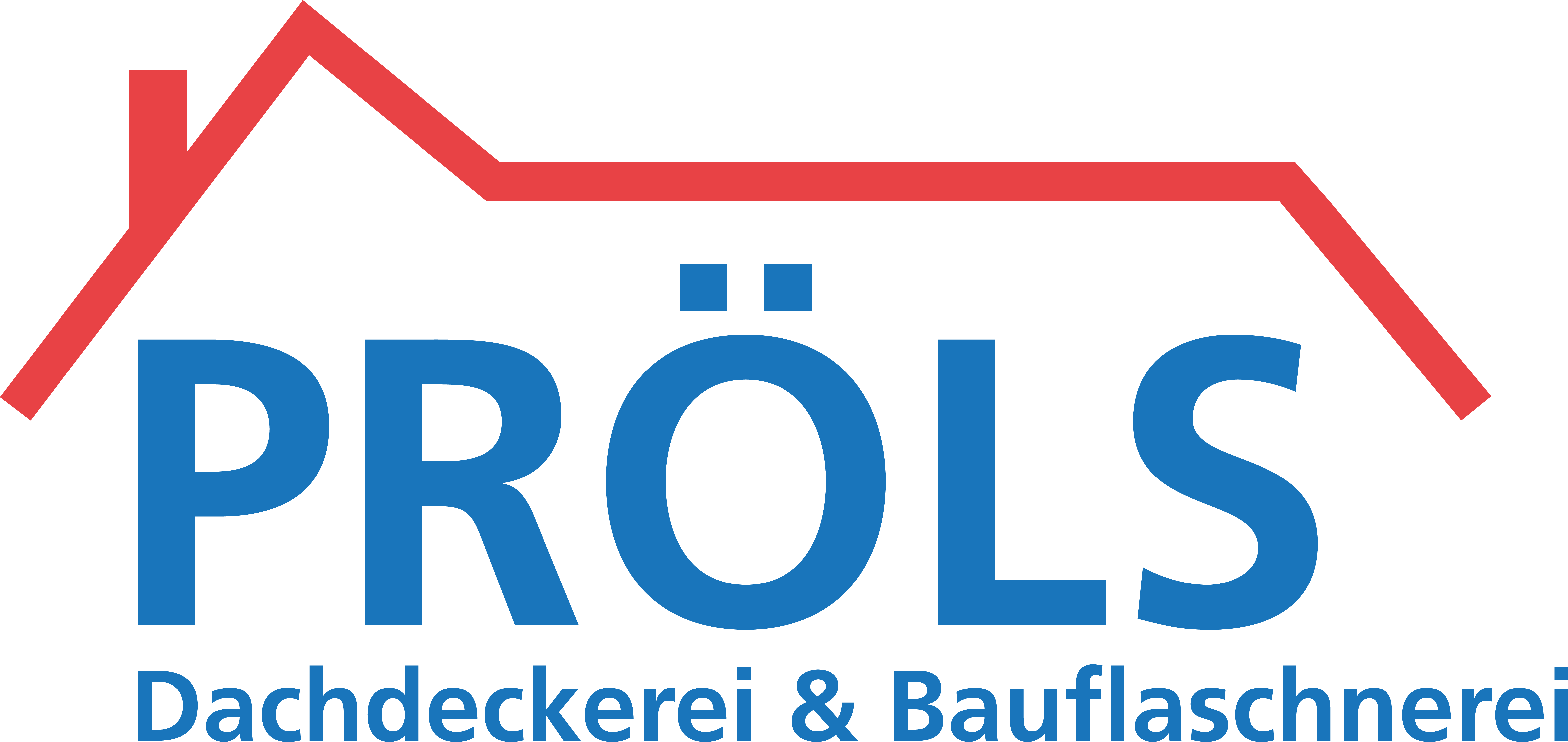 Pröls - Logo